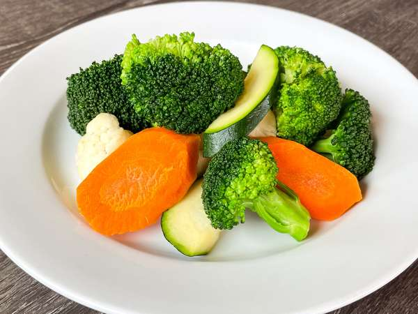SIDE VEGGIES (STEAMED OR SAUTEED)