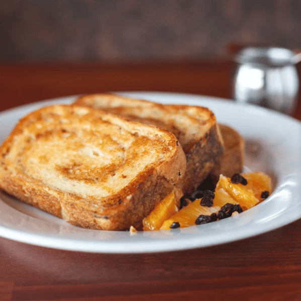 CINNAMON FRENCH TOAST LOAF