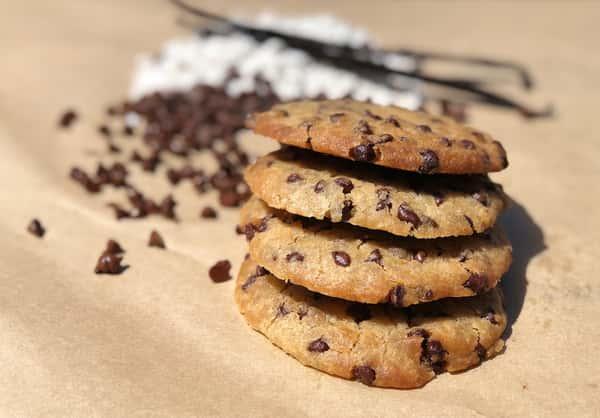 CHOCOLATE CHIP COOKIES (Doz)