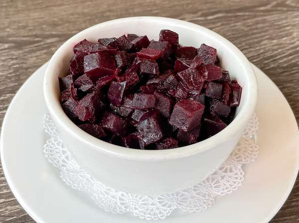 SIDE BEETS