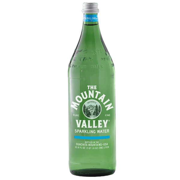 MOUNTAIN VALLEY SPARKLING WATER