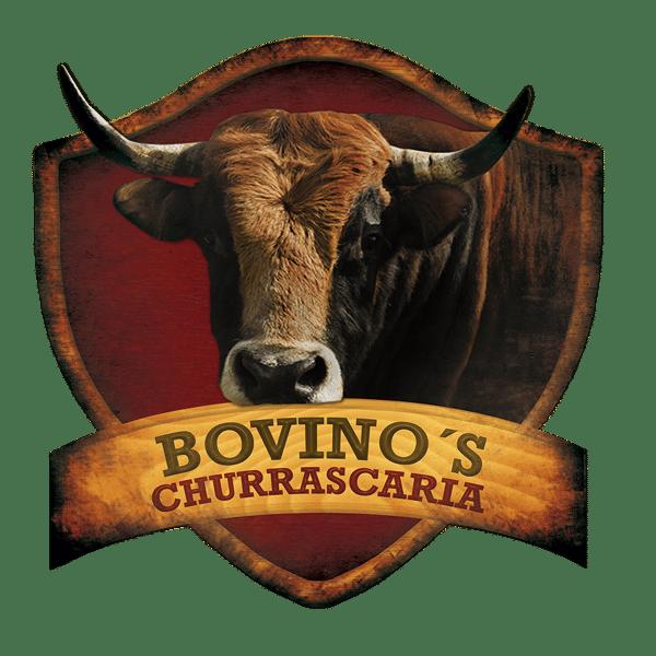 Bovino's logo