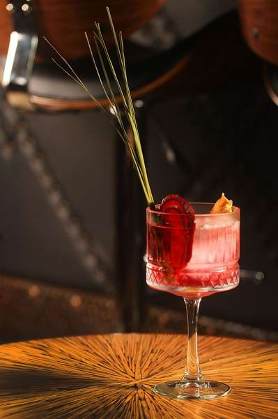 Gin Pineabeet