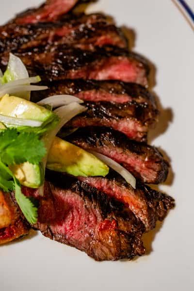 Wagyu Skirt Steak*