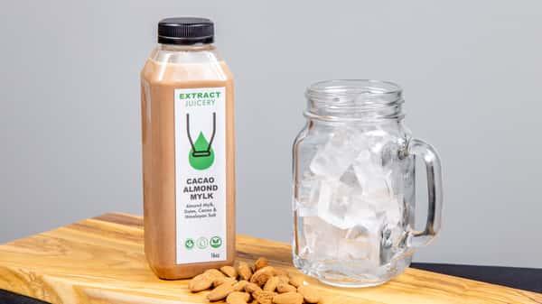 Cacao Almond Mylk Bottled