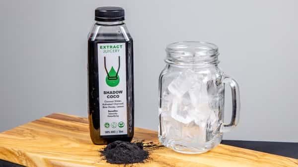 Shadow Bottled Juice