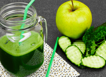 Reviver Juice