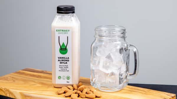 Vanilla Almond Mylk Bottled