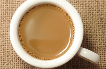 Vanilla Coffee