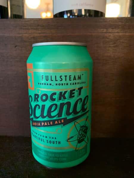 Fullsteam Rocket Science, India Pale Ale