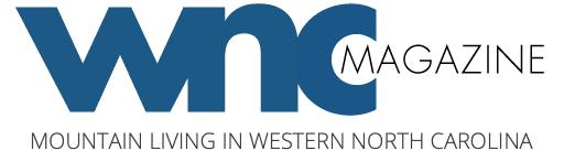 Logo for WNC Magazine