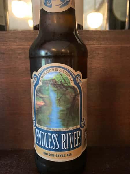 Mother Earth Endless River, Kolsch