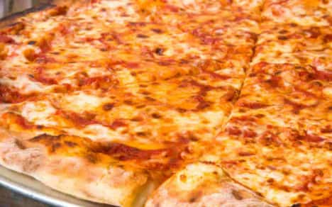 "8"" PIZZA"