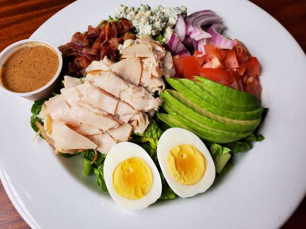 Kupros Cobb Salad
