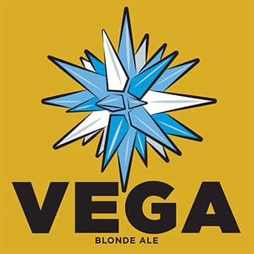 Vega Blonde Ale - First Magnitude Brewing, FL