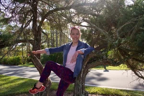 Amanda tree