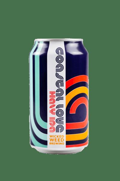 Coastal Love - Wicked Weed Brewing, NC