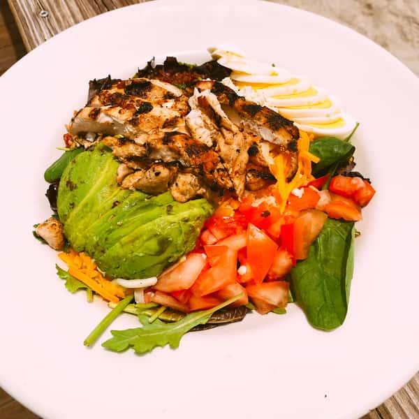 Thai Cobb Salad
