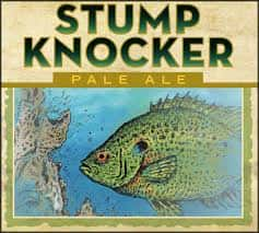 Stump Knocker - Swamp Head Brewerey, FL