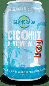 Islamorada Coconut Key Lime Ale