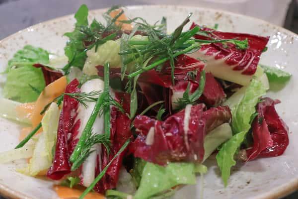 County Line Farms Lettuces