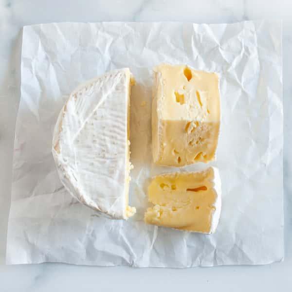 Woolly Rind | Blended Milk Cheese