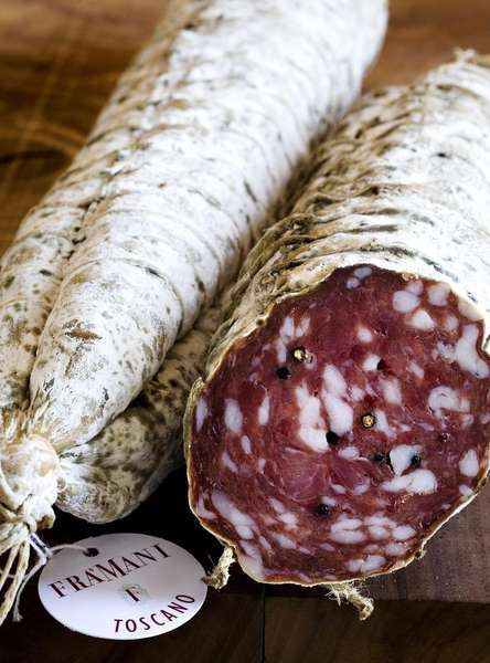 Salame Nostrano | Pork