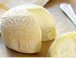 Coupole | Goat's Milk Cheese