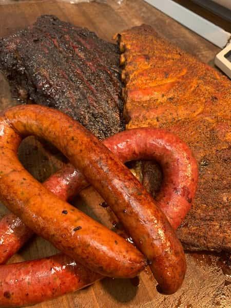 Texas 202 Family Dinner 2