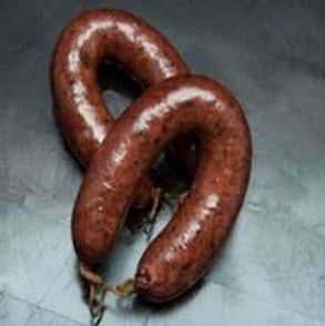 Lockhart Sausage Mild
