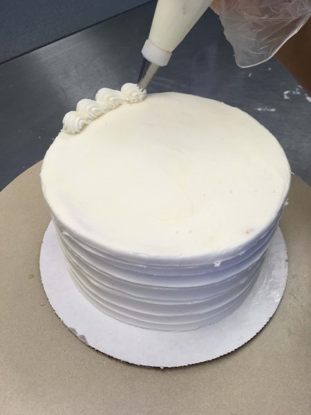 Swell Seasonal Cake Decorating Class Gabriels Restaurant In Personalised Birthday Cards Arneslily Jamesorg