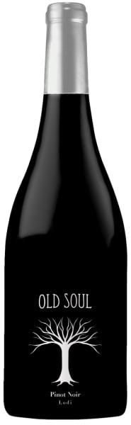 Old Soul, Pinot Noir