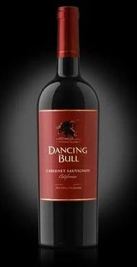 Dancing Bull, Cabernet Sauvignon