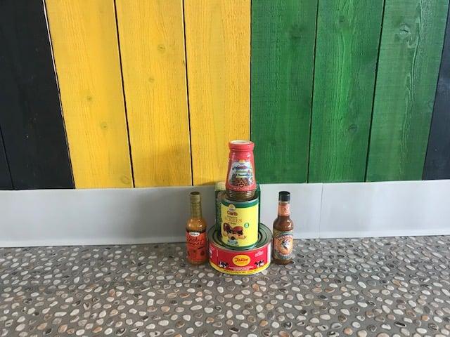 Carib Jamaican Ackee 19oz