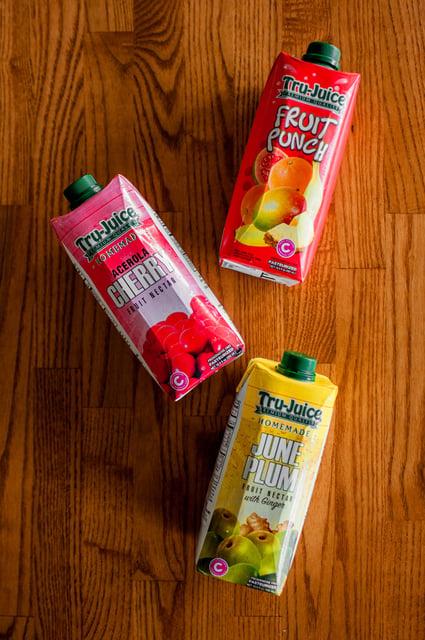 Tru-Juice Cherry