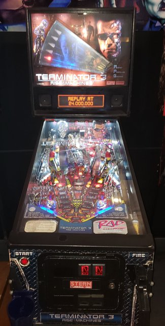 Terminator III