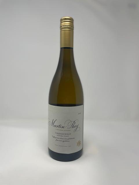 Chardonnay, Martin Ray, Sonoma County