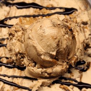 Peanut Butter Chocolate Pretzel