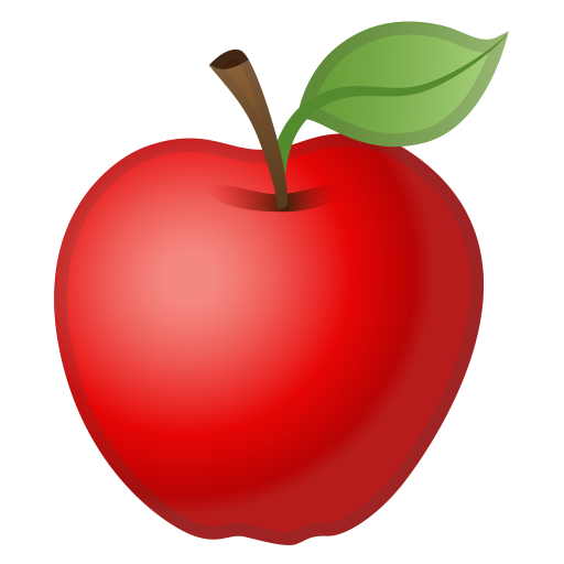 Teacher's Virtual Apple