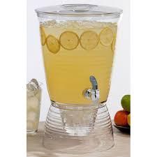 Decanted Lemonade