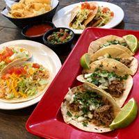 Taco Tuesday Taco
