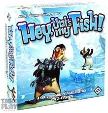 Hey That's My Fish