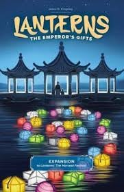 Lanterns The Emperor's Gifts