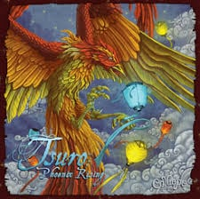 Tsuro The Phoenix Rising