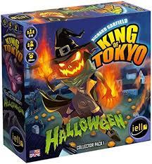 King of Tokyo Halloween