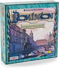 Dominion Renaissance