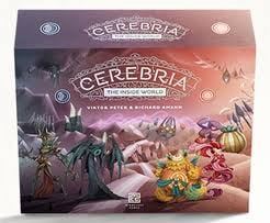 Cerebria The Inside World