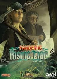 Pandemic Rising Tide