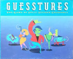 Guestures