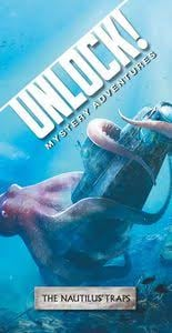 Unlock The Nautilus' Trap